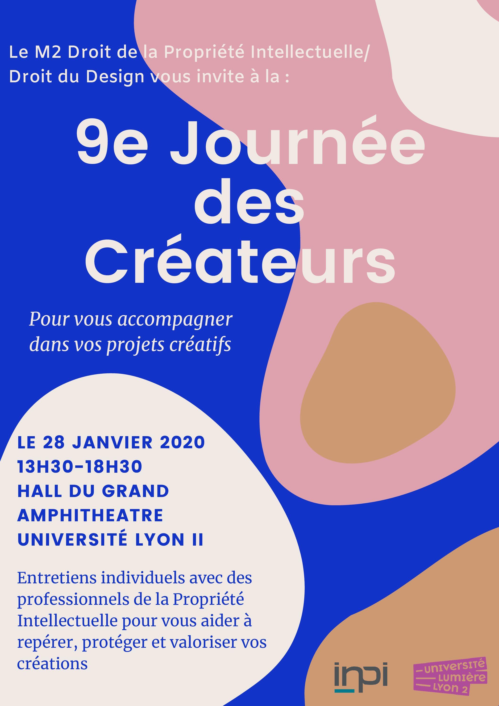Journée des Créateurs 2020